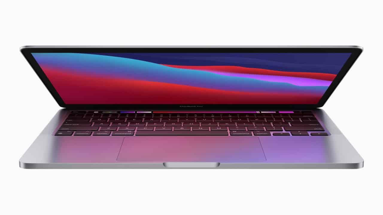 MacBook Pro 13 吋搭載 M1 香港價錢 + 詳細規格 - 香港 unwire.hk
