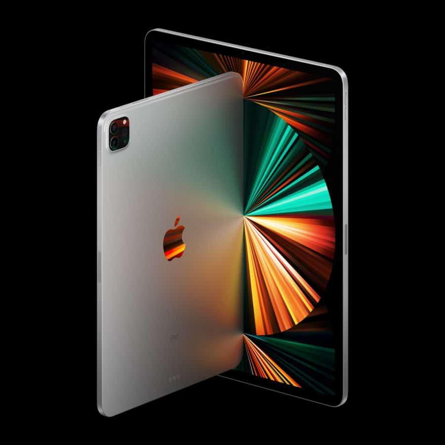 iPad Pro 2021 M1 版 首次採用 mini LED + 效能提升 50% - 香港 unwire.hk